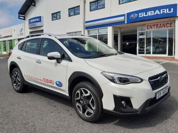 2020 Subaru XV 2.0 iS-ES CVT Western Cape Strand_0