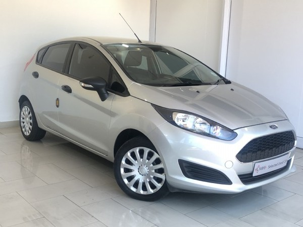 2017 Ford Fiesta 1.0 Ecoboost Ambiente 5-Door Western Cape Cape Town_0