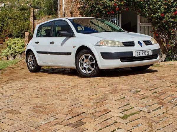 2004 Renault Megane Ii 1.9 Dci Privilege  Western Cape Cape Town_0