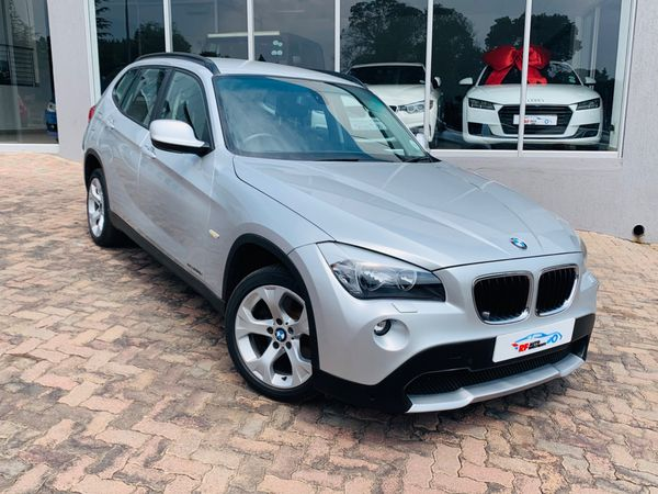 2011 BMW X1 Sdrive20d Exclusive At  Gauteng Sandton_0
