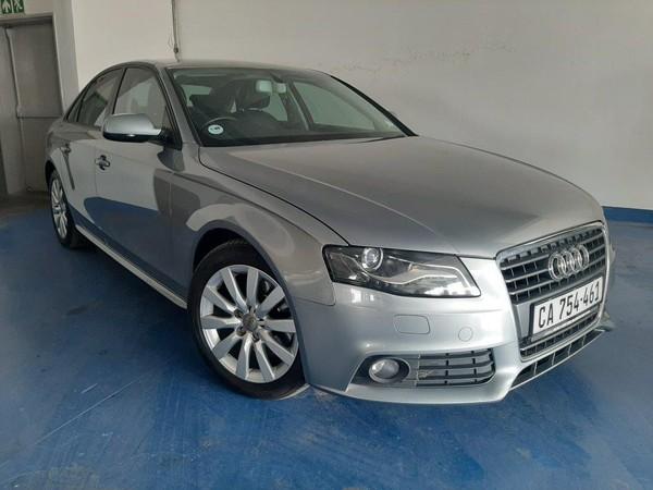 2012 Audi A4 1.8t Ambition b8  Free State Bloemfontein_0