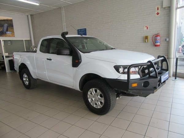 2016 Ford Ranger 2.2TDCi XL PU SUPCAB Free State Welkom_0