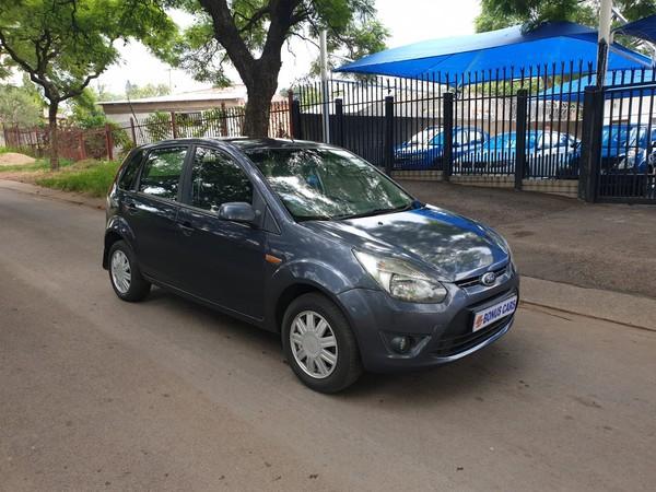 2011 Ford Figo 1.4 Ambiente  Gauteng Pretoria West_0