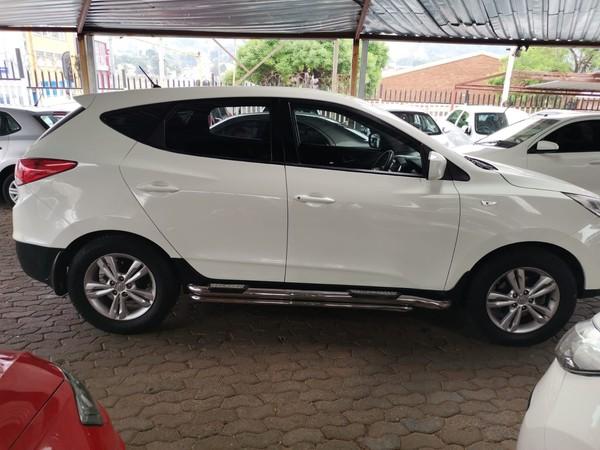 2012 Hyundai iX35 2.0 Gl  Gauteng Jeppestown_0