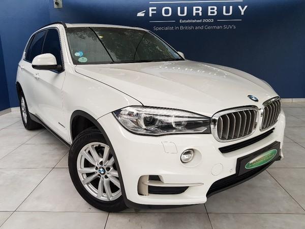 2014 BMW X5 xDRIVE30d Auto Gauteng Four Ways_0
