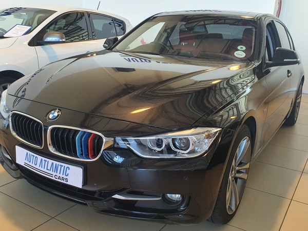 2014 BMW 3 Series 320i Sport Line At f30  Western Cape Cape Town_0