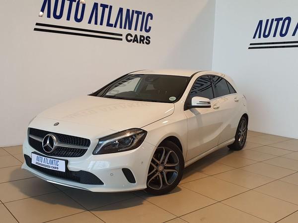 2016 Mercedes-Benz A-Class A 200d Urban Auto Western Cape Cape Town_0