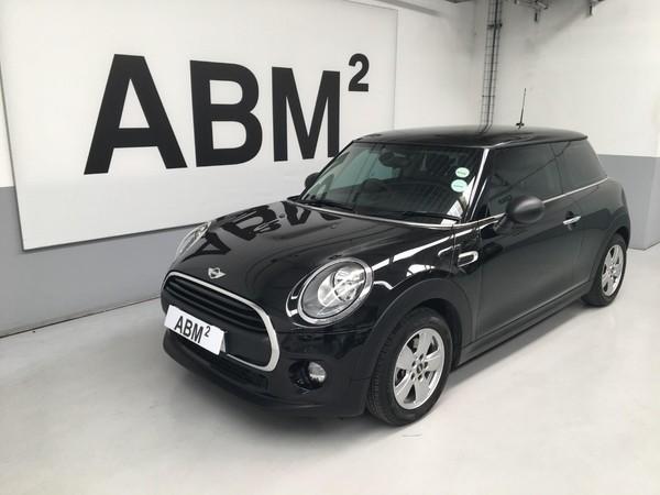 2017 MINI One 1.2T Auto Gauteng Midrand_0