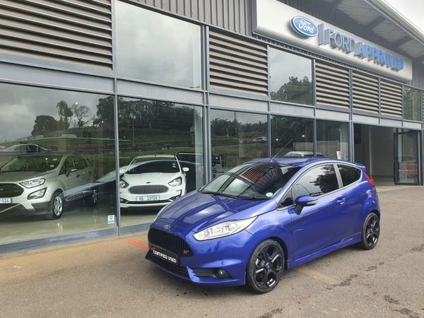 2015 Ford Fiesta ST 1.6 Ecoboost GDTi Kwazulu Natal Hillcrest_0