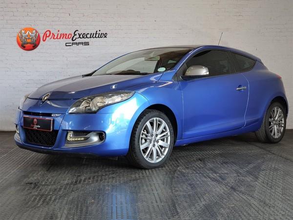 2012 Renault Megane 1.4tce Gt- Line Coupe 3dr  Gauteng Edenvale_0