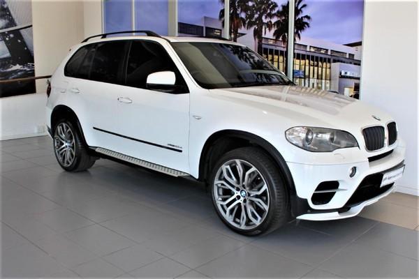 2015 BMW X6 xDrive50i M Sport Western Cape Cape Town_0