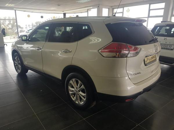 2014 Nissan X-Trail 1.6dCi XE T32 Western Cape Vredenburg_0