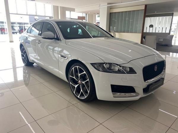 2018 Jaguar XF 2.0 Portfolio Free State Bloemfontein_0