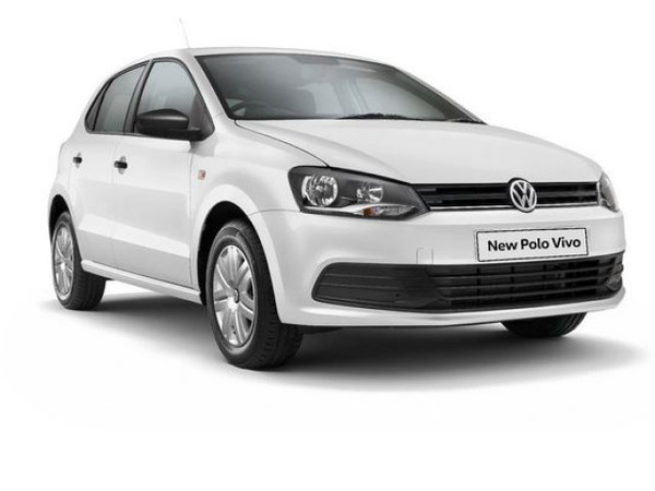 2020 Volkswagen Polo Vivo 1.4 Trendline 5-Door Gauteng Four Ways_0