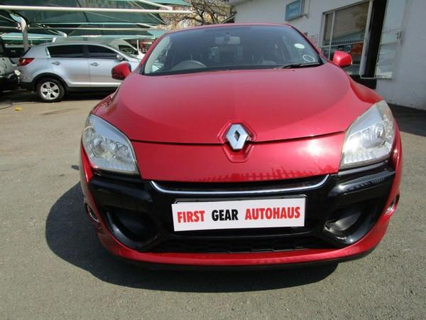 2013 Renault Megane Iii 1.6 Expression Coupe  Gauteng Randburg_0