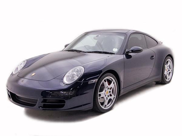 2007 Porsche 911 Carrera 4s 997  Gauteng Boksburg_0