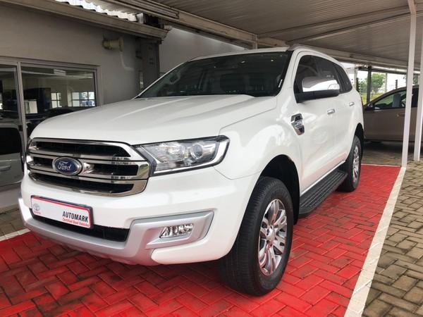 2019 Ford Everest 2.2 TDCi XLT Auto Kwazulu Natal Eshowe_0