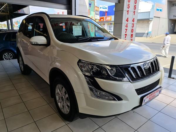 2018 Mahindra XUV500 2.2D MHAWK W6 7-Seat Free State Bloemfontein_0