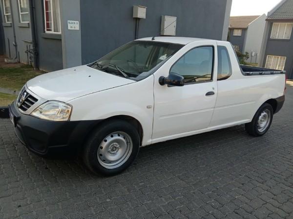 2019 Nissan NP200 1.6  Pu Sc  Gauteng Johannesburg_0