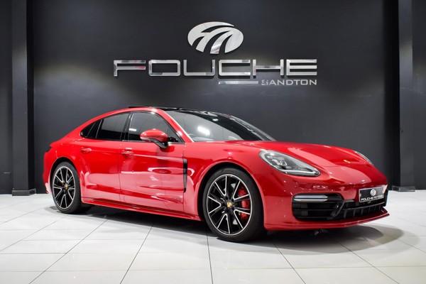 2019 Porsche Panamera GTS Gauteng Sandton_0