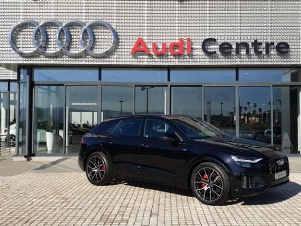 2020 Audi Q8 55TFSI Quattro TIP Western Cape Century City_0
