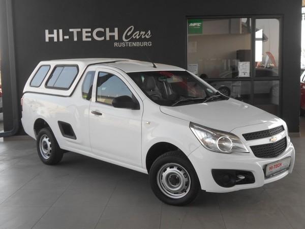 2017 Chevrolet Corsa Utility 1.4 Club Pu Sc  North West Province Rustenburg_0