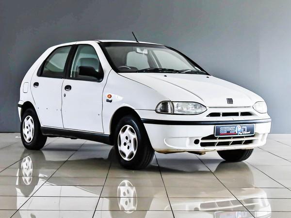 2002 Fiat Palio 1.2 El 5dr  Gauteng Nigel_0