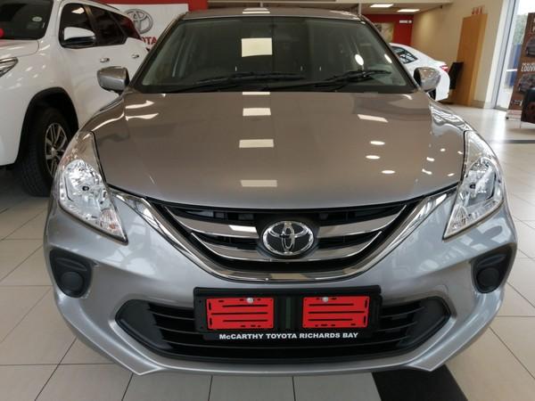 2020 Toyota Starlet 1.4 Xs Kwazulu Natal Richards Bay_0