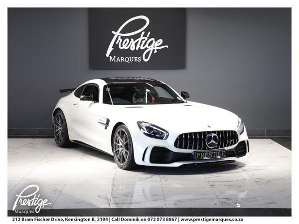 2019 Mercedes-Benz AMG GT AMG GT R Gauteng Randburg_0