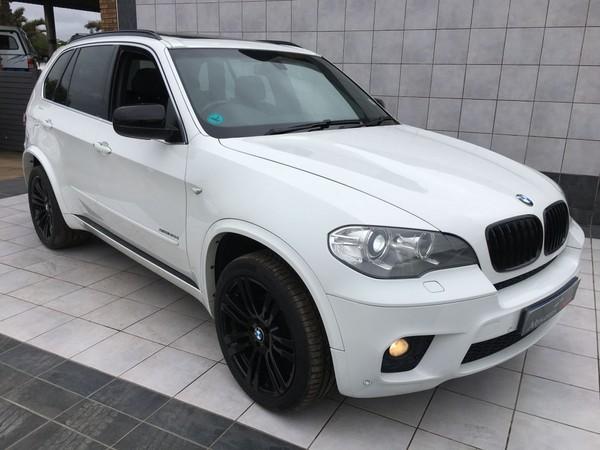 2012 BMW X5 Xdrive30d M-sport At  Kwazulu Natal Empangeni_0