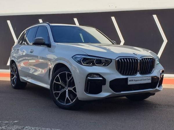 2019 BMW X5 M50d Gauteng Pretoria_0