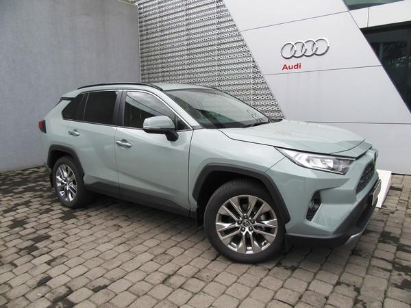2019 Toyota Rav 4 2.0 VX CVT Mpumalanga Nelspruit_0