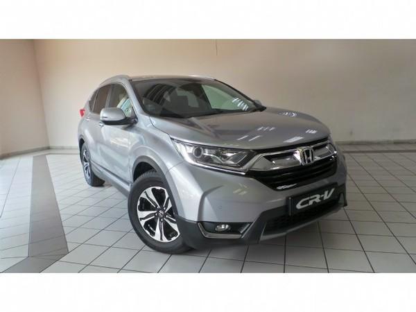 2021 Honda CR-V 2.0 Elegance CVT Gauteng Pretoria_0