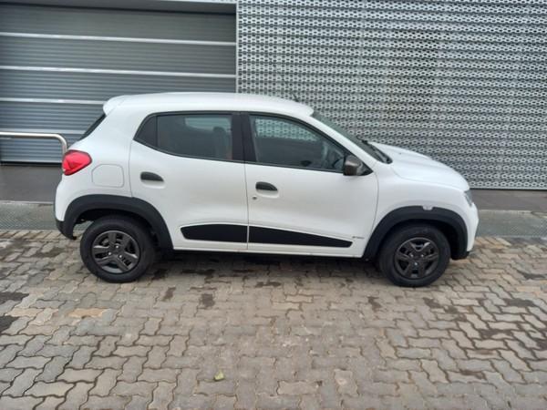 2020 Renault Kwid 1.0 Dynamique 5-Door Gauteng Menlyn_0