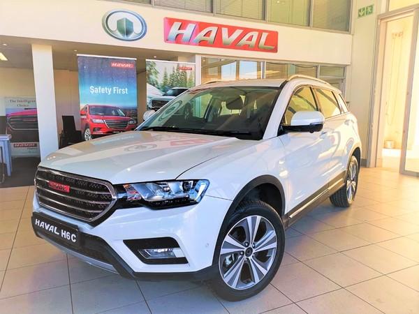 2021 Haval H6 C 2.0T Luxury DCT Gauteng Four Ways_0
