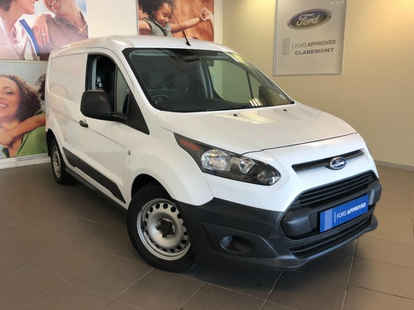 2016 Ford Transit Connect 1.0 AMB SWB FC PV Western Cape Ottery_0