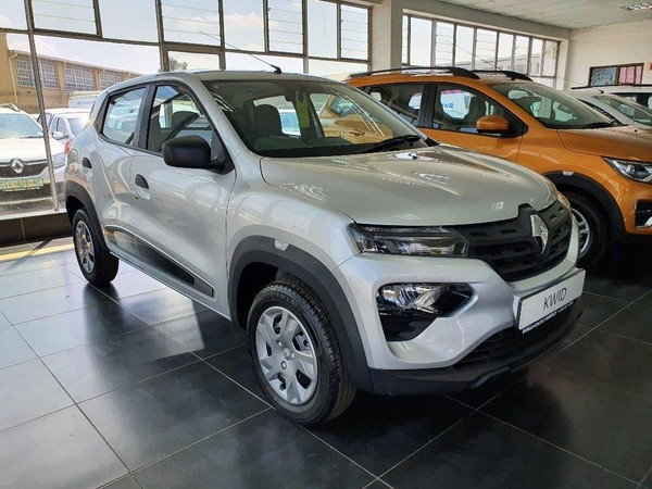 2020 Renault Kwid 1.0 Expression 5-Door Northern Cape Kimberley_0