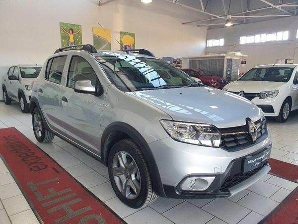 2020 Renault Sandero 900T Stepway Expression Northern Cape Kimberley_0