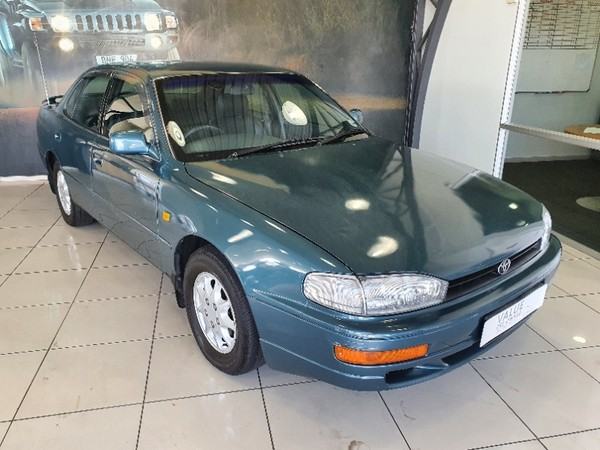 1997 Toyota Camry 220 Sei At  Western Cape Goodwood_0