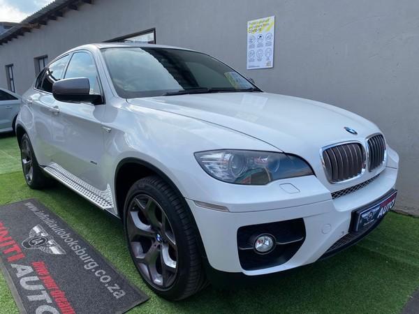 2011 BMW X6 Xdrive40d  Gauteng Boksburg_0