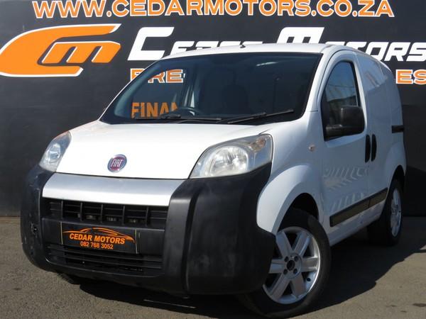 2012 Fiat Fiorino 1.4 Fc Pv  Gauteng Johannesburg_0