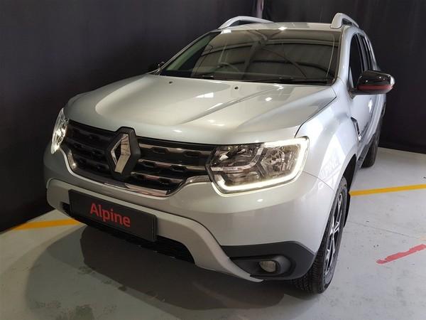 2020 Renault Duster 1.5 dCI Techroad EDC Kwazulu Natal Hillcrest_0