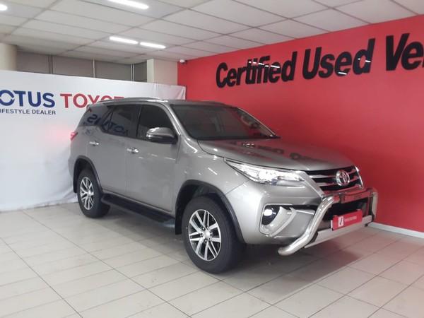 2020 Toyota Fortuner 2.8GD-6 Epic Auto Gauteng Edenvale_0