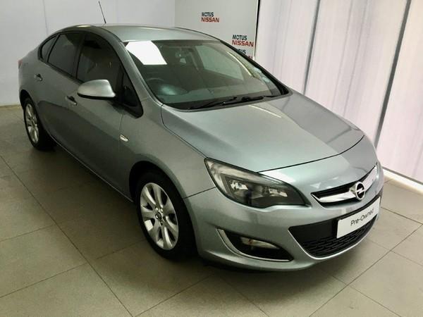 2014 Opel Astra 1.6 Essentia Kwazulu Natal Durban_0