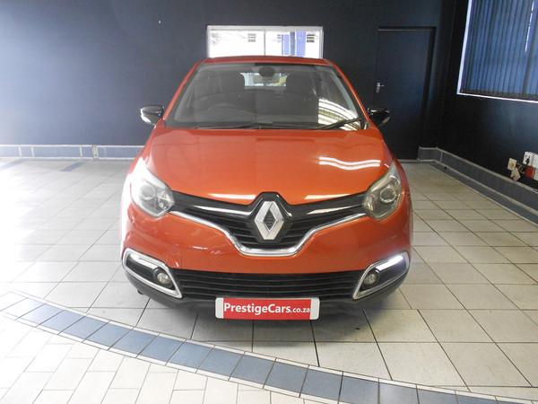 2015 Renault Captur 900T expression 5-Door 66KW Kwazulu Natal Pinetown_0