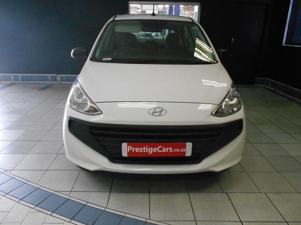 2020 Hyundai Atos 1.1 Motion Kwazulu Natal Pinetown_0
