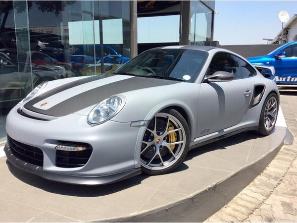 2009 Porsche 911 2009 Porsche 911 GT2 Gauteng Kyalami_0
