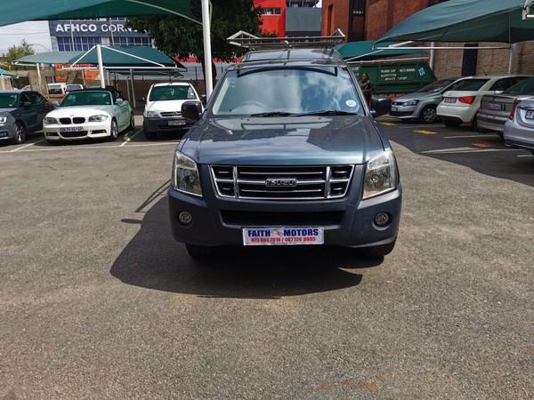 2011 Isuzu KB Series Kb 250 D-teq Fleetside Pu Sc  Gauteng Johannesburg_0