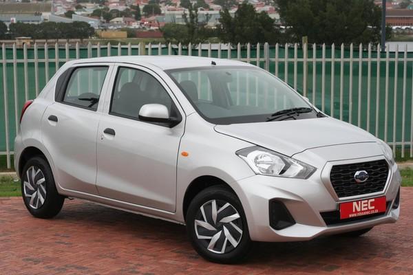2020 Datsun Go 1.2 MID Eastern Cape Port Elizabeth_0