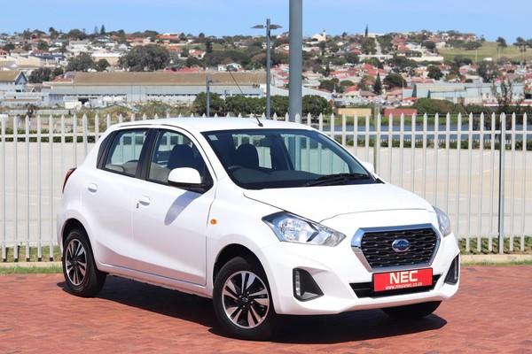 2020 Datsun Go 1.2 LUX Eastern Cape Port Elizabeth_0